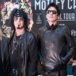 Συγκέντρωση υπογραφών για περιοδεία των Mötley Crüe
