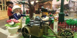 Συλλέκτες Playmobil δημιουργούν τις δικές τους φιγούρες
