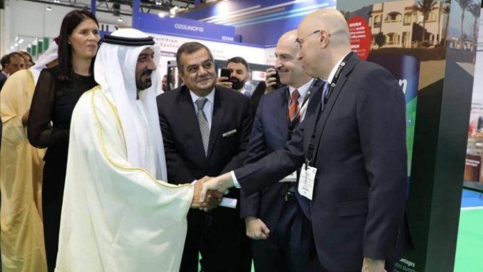 Συμμετοχή ρεκόρ 55 ελληνικών επιχειρήσεων στη διεθνή έκθεση «Big 5 Show Dubai 2019»