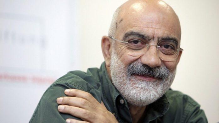 Συνελήφθη εκ νέου ο Τούρκος δημοσιογράφος Αχμέντ Αλτάν