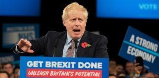 Συντηρητικοί του Μπ. Τζόνσον: Οι πολίτες της ΕΕ θα έχουν την ίδια μεταχείριση με τους μετανάστες από τον υπόλοιπο κόσμο