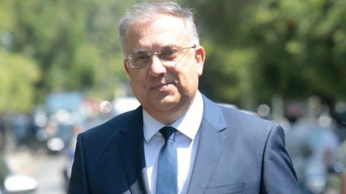 Τ. Θεοδωρικάκος: Το α' εξάμηνο του 2020 το νομοσχέδιο για την ενίσχυση της Αυτοδιοίκησης