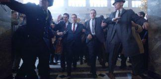 Ταινίες Πρώτης Προβολής: Η επιστροφή του Σκορσέζε, με Ντε Νίρο, Πατσίνο και Πέσι