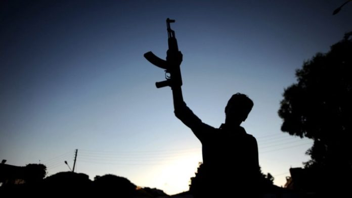 Τατζικιστάν: Το ΙΚ ανέλαβε την ευθύνη για την επίθεση εναντίον συνοριοφυλάκων στο Ισκαμπόντ