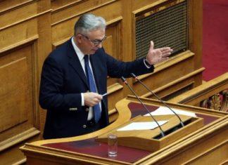 Θ. Ρουσόπουλος: «Το άρθρο 3 ζωντανό κειμήλιο της ιστορικής πορείας συγκρότησης του νέου ελληνικού κράτους»