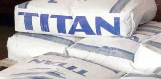 Τιτάν: Εξαγοράζει τη μειοψηφική συμμετοχή της IFC σε θυγατρικές του