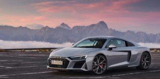 Το Audi R8 V10 RWD έγινε περισσότερο εντυπωσιακό και δυναμικό