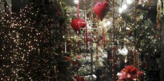 """Το """"Χωριό  των Μαγεμένων"""" θα """"ζωντανέψει"""" φέτος τα Χριστούγεννα"""