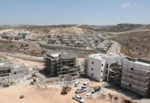 Το Δικαστήριο της ΕΕ επικυρώνει την σήμανση «ισραηλινοί οικισμοί»