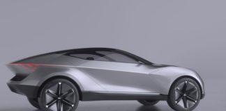 Το Futuron Concept της Kia αποτελεί σχεδιαστικό προπομπό των μελλοντικών μοντέλων SUV της εταιρείας