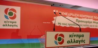 Το ΚΙΝΑΛ για την παρουσία Τσίπρα στην πορεία για την επέτειο του Πολυτεχνείου