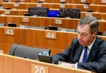 Το Κόμμα του Brexit του Ν. Φαράζ «απέρριψε» πρόταση συνεργασίας των Συντηρητικών του  Μπ. Τζόνσον