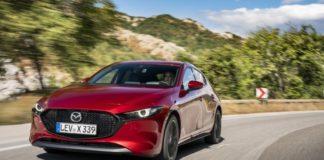 Το Mazda 3 κατέκτησε την διάκριση του «Αυτοκινήτου της Χρονιάς» για το 2019