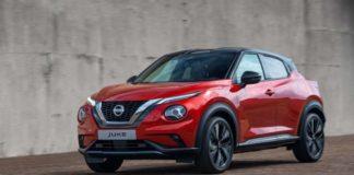 Το ολοκαίνουργιο Nissan JUKE αναμένεται να δώσει ιδιαίτερο τόνο στην κατηγορία του