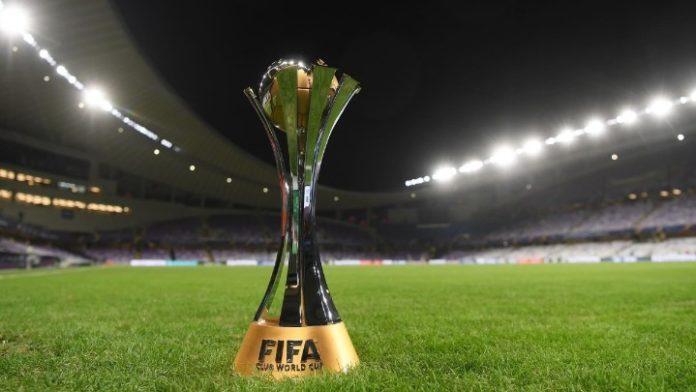 Το πρόγραμμα στο παγκόσμιο κύπελλο συλλόγων