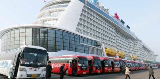 """""""Το προσφυγικό δεν επηρεάζει τον τουρισμό'' σύμφωνα με τον Χ. Θεοχάρη - Στόχος οι 500Κ κινέζοι τουρίστες το 2021"""
