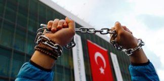 Τουρκία: Τη σύλληψη 133 στρατιωτικών διέταξε η Άγκυρα