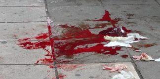Θεσσαλονίκη: Μαχαιρώθηκε Αλγερινός στο κέντρο