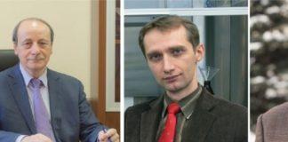 Τρεις Έλληνες ομογενείς επιστήμονες εκλέχτηκαν ακαδημαϊκοί της Ρωσικής Ακαδημίας Επιστημών