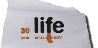 Τριάντα χρόνια Διεθνές Φεστιβάλ Κινηματογράφου Λιουμπλιάνας