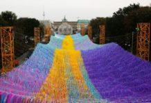 «Visions in Motion», για τα 30 χρόνια της Πτώσης του Τείχους