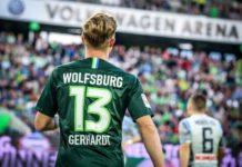 Παίκτης Wolfsburg