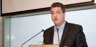 Τζιτζικώστας: Ρεαλιστικός και 'έξυπνος' ο προϋπολογισμός για το 2020