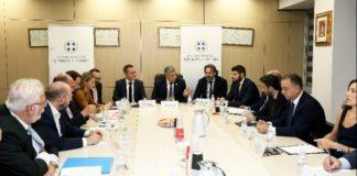 «Ύψιστη προτεραιότητα μας η ενίσχυση της οδικής ασφάλειας στην Αττική»