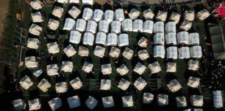 Αλβανία: Σκληρές ιστορίες – Στους 45 οι νεκροί