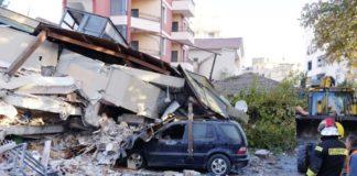 Φονικός σεισμός στην Αλβανία: Στους 50 οι νεκροί