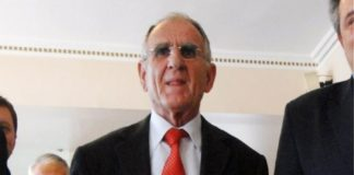 Καρδίτσα: Παραίτηση του 80χρονου διοικητή μετά το σάλο