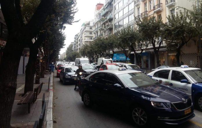 Δήμος Θεσσαλονίκης: Ηλεκτρονικά η έκδοση και ανανέωση καρτών στάθμευσης μονίμου κατοίκου για το 2020