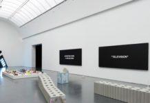 """""""efflorescence"""" - Η πρώτη έκθεση του Virgil Abloh στο Παρίσι"""