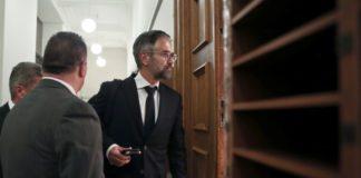 """ΣΥΡΙΖΑ: """"ΝΔ-ΚΙΝΑΛ συνήγοροι υπεράσπισης Φρουζή"""""""