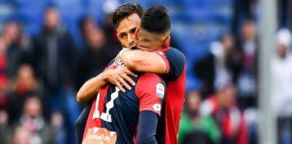 Σπαλ – Τζένοα: Λίγα γκολ στο «Paolo Mazza»