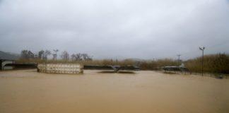 «Σάρωσε» τη Θάσο η καταιγίδα – Εικόνες που σοκάρουν (vd)