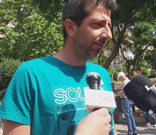"""Χ. Κυπριανίδης: """"Θέλουμε να γίνει αύξηση μισθών"""""""