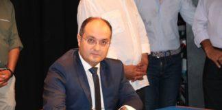 Κυριακίδης: «Το Κιλκίς δεν μπορεί να δεχτεί άλλους πρόσφυγες»