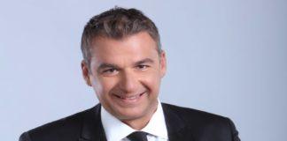 ΕΣΡ: Την Τρίτη απολογείται ο Γιώργος Λιάγκας