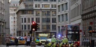 Ο ISIS την ευθύνη για την επίθεση στο νότιο Λονδίνο