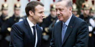 Το Παρίσι ζητά εξηγήσεις για τις δηλώσεις Ερντογάν!