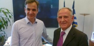ΣΥΡΙΖΑ: «Υποσχέθηκε ρουσφέτι ο Μητσοτάκης στον Πατέρα»;