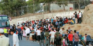 Οι ανακοινώσεις της κυβέρνησης για το μεταναστευτικό (Live)
