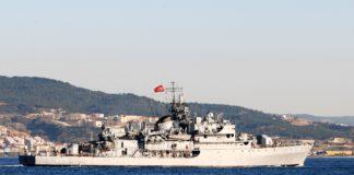 Τουρκία: Navtex για άσκηση νότια της Ρόδου