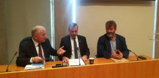 Θεσσαλονίκη: Κάλπες για το ΔΣ της ΠΕΔ-ΚΜ (vd)