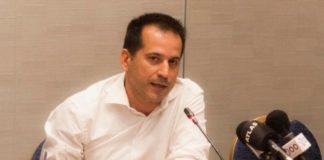 Σ. Πέγκας: «Έχουμε μπει σε καλό δρόμο στον τουρισμό»