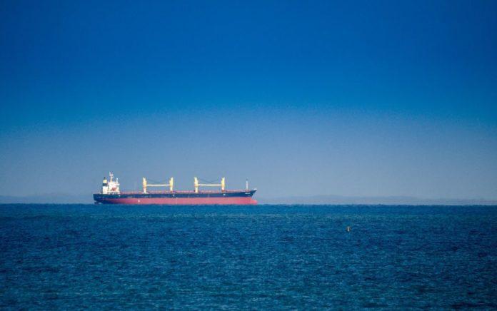 Πυρκαγιά σε πλοίο με ελληνική σημαία- Νεκρός ο πλοίαρχος
