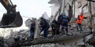 Αλβανία: Πληροφορίες για 5 νεκρούς από το σεισμό
