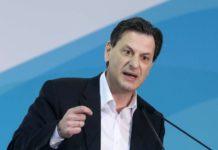 Σκυλακάκης: «Επί ΣΥΡΙΖΑ όσοι δεν είχαν λεφτά κρύωναν»