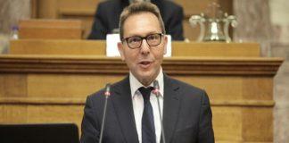 Γ. Στουρνάρας: «Σε τροχιά οικονομικής ανάπτυξης η χώρα»